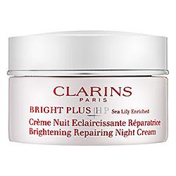 CLARINS BRIGHTENING REPAIRING NIGHT CREAM