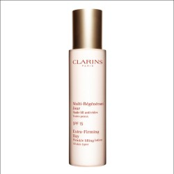 CLARINS ADVANCED EXTRA-FIRMING DAY LOTION SPF 15