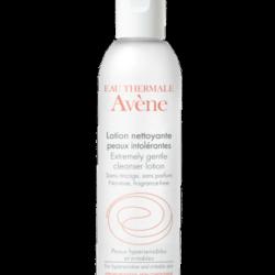 Avene Extremely Gentle Cleanser Lotion Body Exfoliants_avene