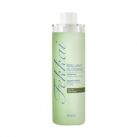 Brilliant Glossing Shampoo – Travel Size_fekkai