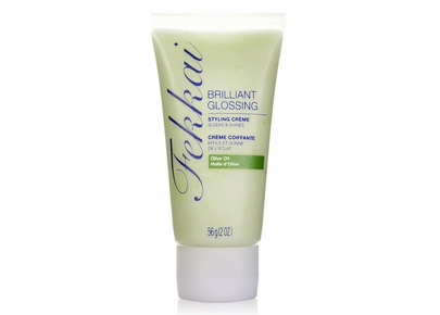 Brilliant Glossing Styling Creme – 2 oz_fekkai