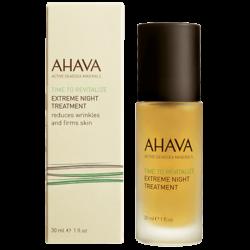 EXTREME NIGHT TREATMENT Facial Moisturizer2_ahava