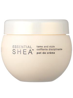 Essential Shea Pot de Crème_fekkai