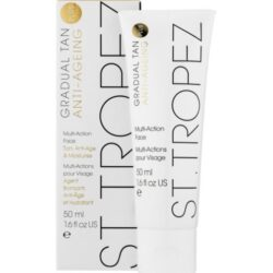 GRADUAL TAN PLUS ANTI-AGING FACE_StTropez
