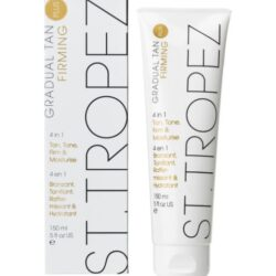 GRADUAL TAN PLUS FIRMING 4 IN 1_StTropez