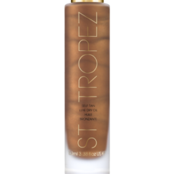 SELF TAN LUXE DRY OIL_StTropez